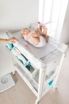 Table A Langer Combelle Bebe 9 Tout Pour Le Bebe
