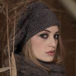Télécharger modele beret tricot gratuit