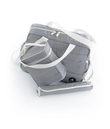 petit sac a langer tout pour le b b. Black Bedroom Furniture Sets. Home Design Ideas