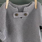 Modele tricot gratuit enfant