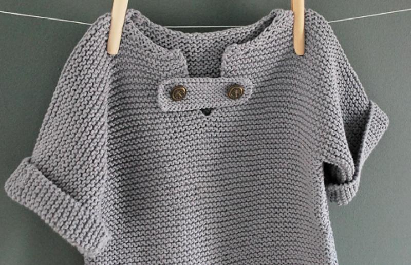 modeles tricots faciles gratuits