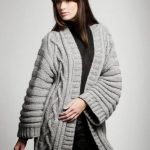 Modèle tricot femme gratuit à télécharger