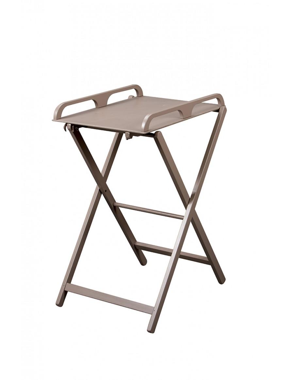 Petite table a langer pliante - Tout pour le bébé