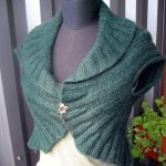 Modele bolero tricot gratuit phildar