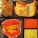 Fabrication de sac a langer