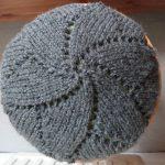 Modele de bonnet tricot gratuit