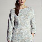 Modele de tricot gratuit pour femme phildar
