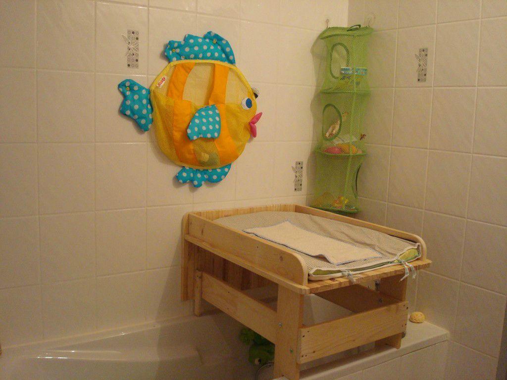 plan a langer sur baignoire tout pour le b b. Black Bedroom Furniture Sets. Home Design Ideas