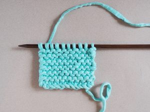 Tricoter son tawashi