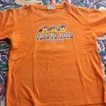 Tricot raye tee shirt