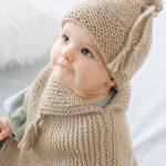 Tricot bébé phildar