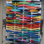 Tricoter yarn bombing
