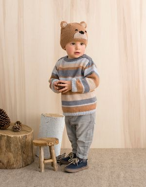 Tricot bébé pinterest