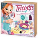 Tricotin automatique solde
