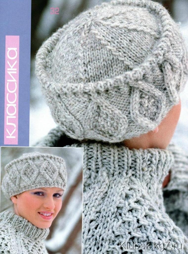 Www.tricoter un bonnet
