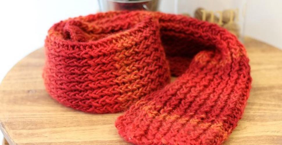 Tricotin tuto crochet