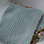 Se tricoter un plaid
