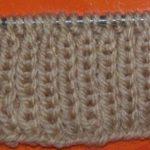 Tricoter cotes