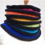 Tricoter un bonnet jamaicain