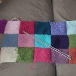 Que tricoter avec des restes de laine