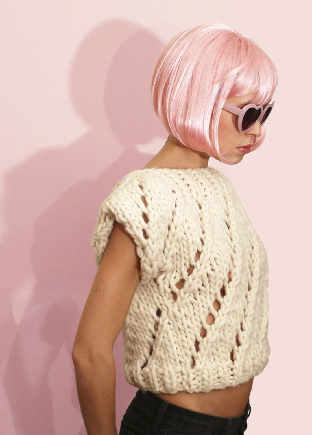 Tricot we are knitters