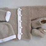 Tricotage main