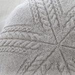 Tricoter des torsades en rond