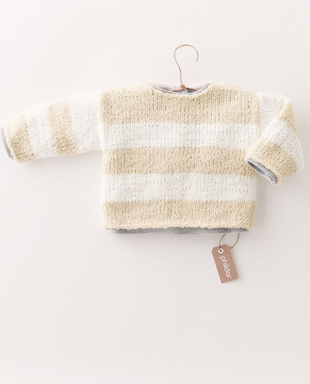 Tricoter vetement bébé