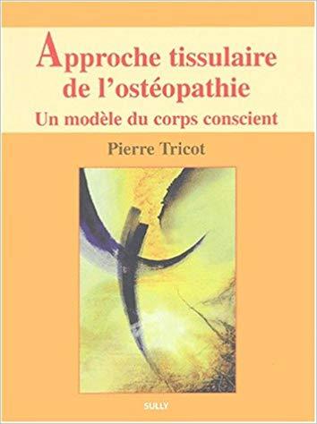 Tricot ostéopathe