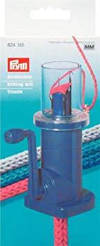 Tricotin automatique auchan