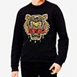 Tricot kenzo homme