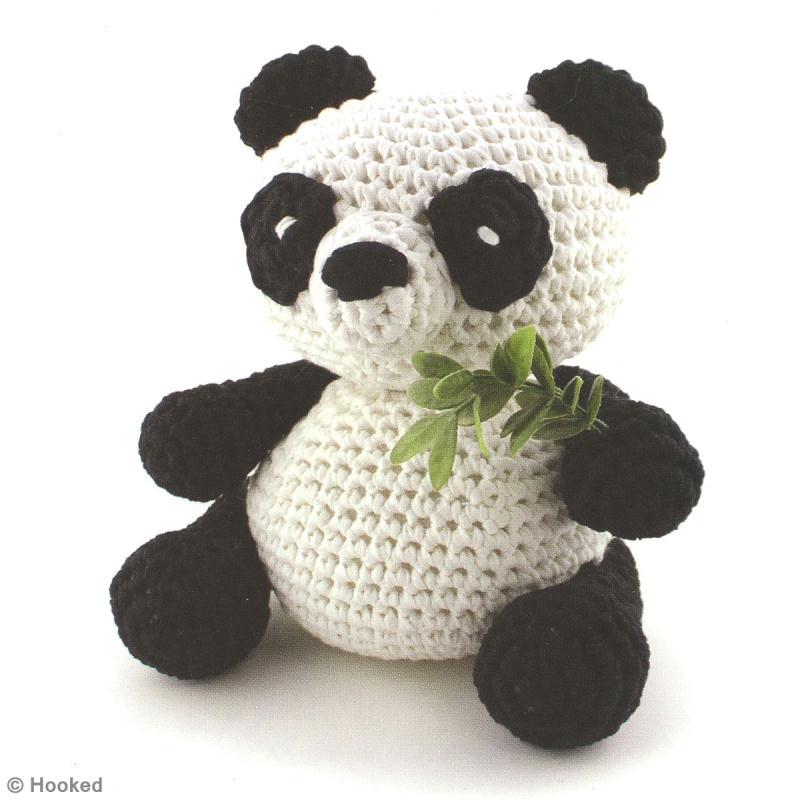 Tuto tricotin au crochet
