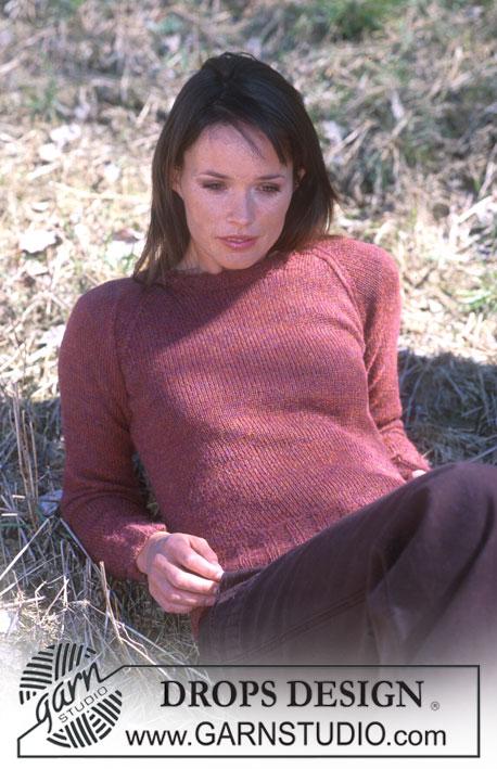 Tricoter laine xxl avec les mains