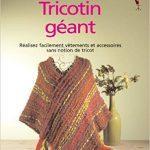 Tricotin géant rectangulaire