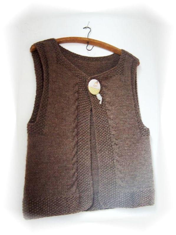 Tricoter en espagnol