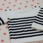 Le tricot bebe