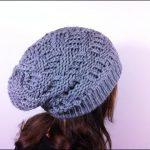 Tuto tricotin tuque