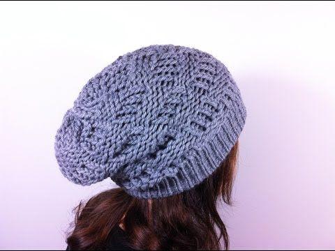 Www.tricotin.com bonnet