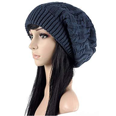 Tricoter un bonnet de laine femme