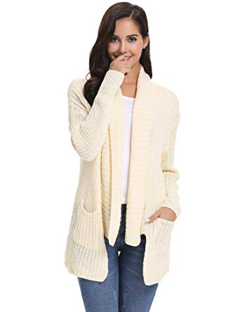 Tricoter veste femme