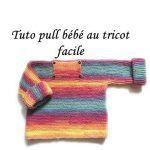 Tricot facile richard