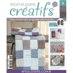 Tricot et point creatif