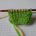 Tricoter en double