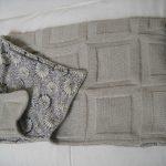 Tricoter un plaid pour bébé
