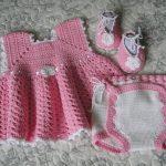 Tricotage en crochet