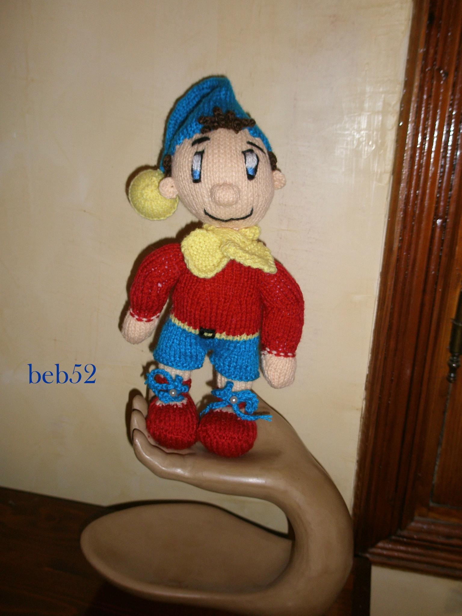 Tricoter oui oui