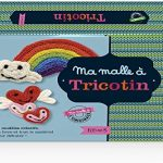 Tricotin automatique magasin