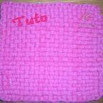 Tuto avec tricotin