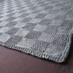 Tricoter une couverture adulte
