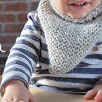 Tricot bonnet julypouce